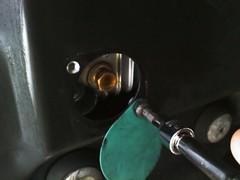 Onan Generator Oil Change - RV With Tito