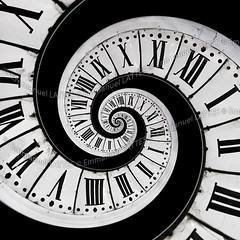 Le temps qui passe ...