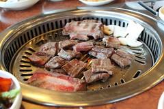 Suwon karubi (euonymus_0220) Tags: food korea suwon