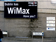 Dublin has WiMax, have you? (imagineWiMax) Tags: broadband homephone cheapbroadband fastinternet 4g mobilebroadband unlimitedcalls highspeedbroadband imagine wimax internet ireland offers