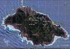 880624 Pitcairn,  Latitude and Longitude (rona.h) Tags: june 1988 pitcairn cloudnine ronah