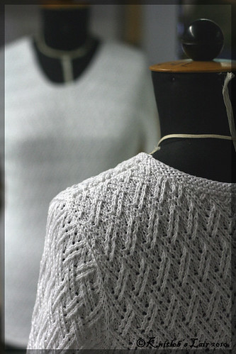 double lattice sweater 8