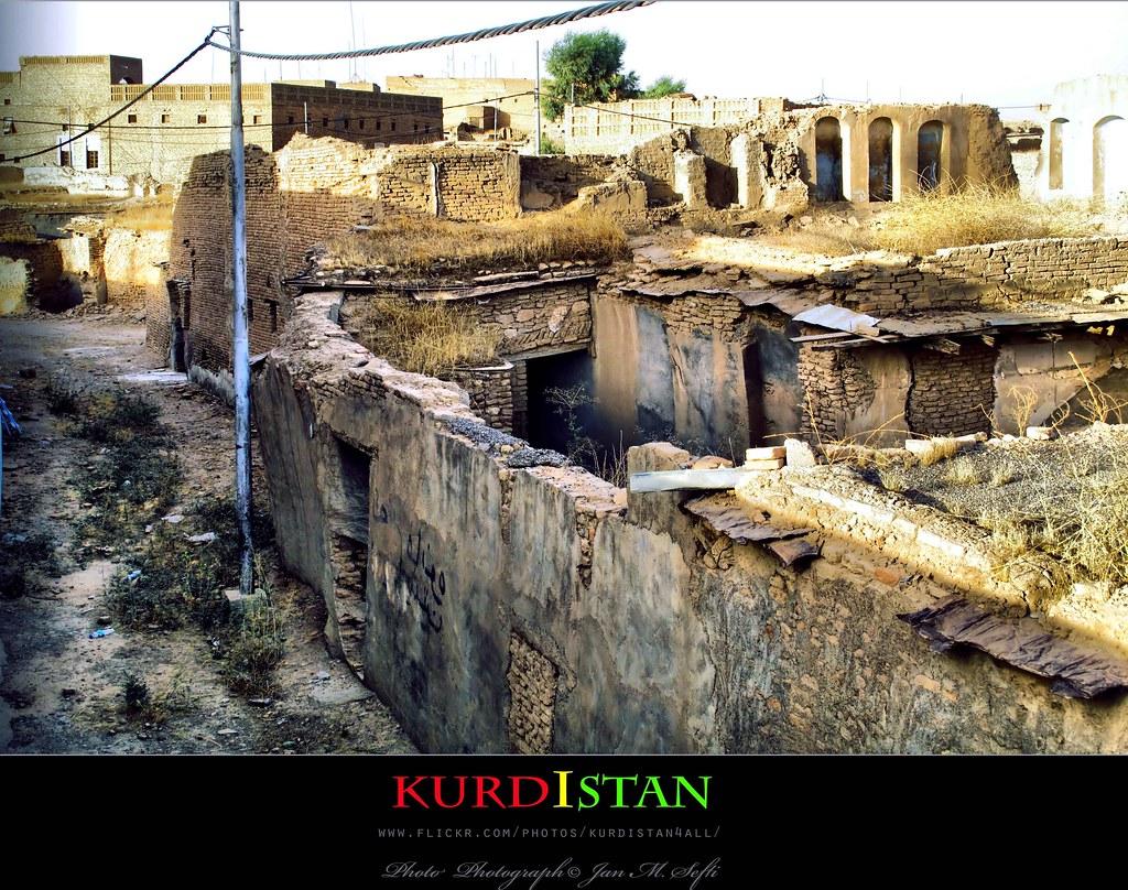 Kurdistan kurdland