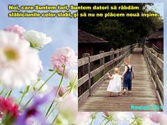 Romani 15-01 (Palosi Marton) Tags: kids childrens copii crestine versete biblice
