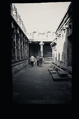 Pradakshina - Chitra Aiyer Photography