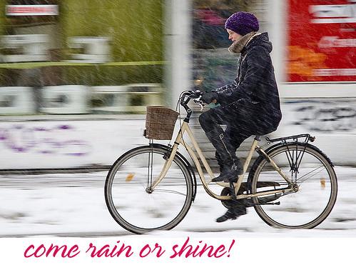 Bike last