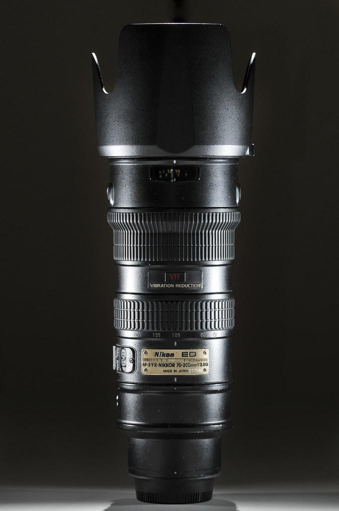 Nikon 70-200mm