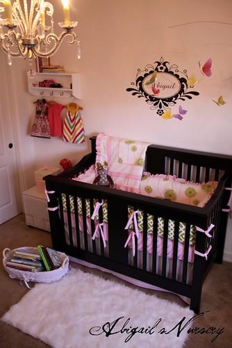Abigail's Nursery