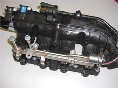 Rezyklat-Saugrohr Opel Astra 1.4 Turbo