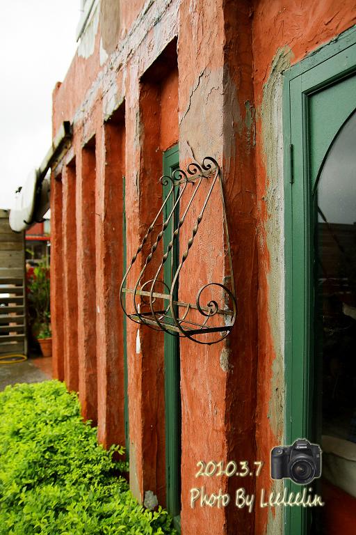 新北三芝淡金公路美食|哇哩咧義式餐廳WaLiLei~有夠無厘頭的店名