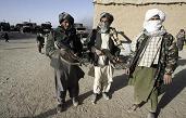 L'Amérique et les taliban : de la coopération à la guerre thumbnail