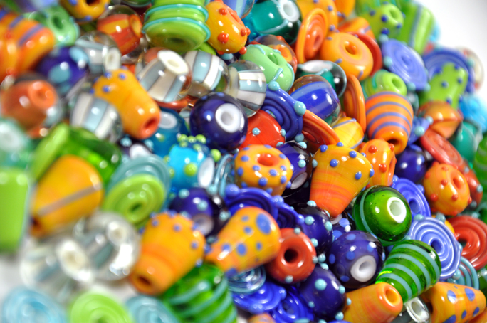 beads 5