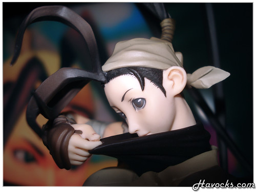 Capcom Maniax - Ibuki - 04