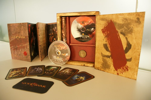 God of War III Media Kit 5