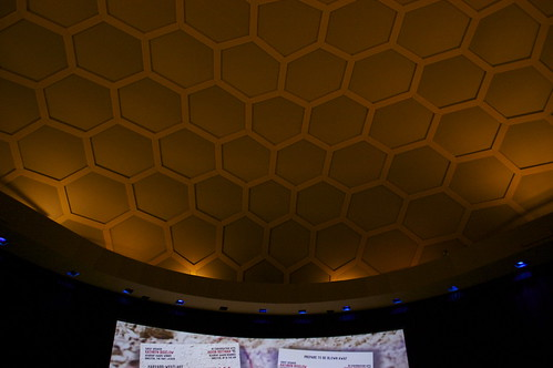 Thumbnail from Pacific Theatres's Cinerama Dome
