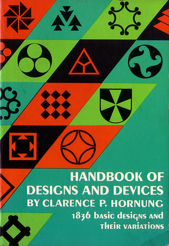 Handbook of designs and devices (1946)