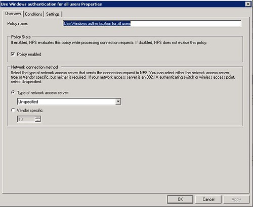 Laurence !Blog!: Running PEAP with Cisco Aeronet 1231G and Cisco