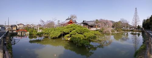 宇賀神社 #3