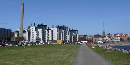 Hernesaarenranta 05/2009