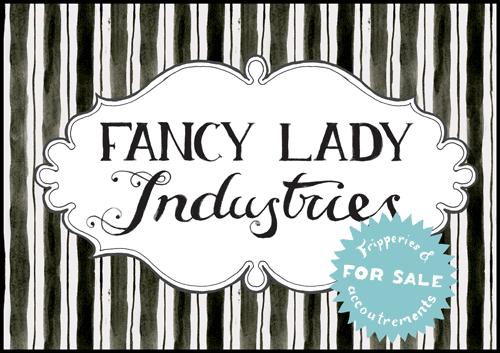 Fancy Lady Industries