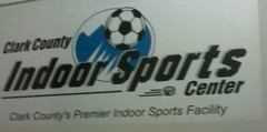 Clark County Indoor Sports Center