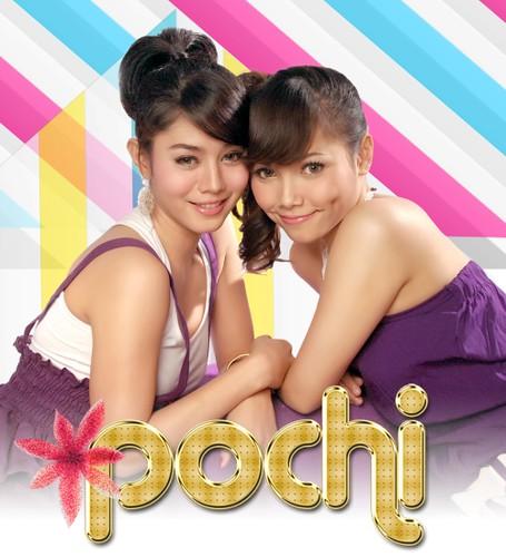 foto Pochi mp3 Malu Dong