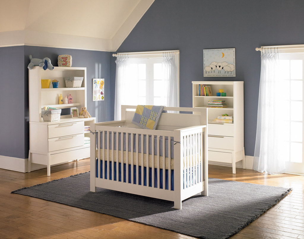 AP Industries - Elevation collection baby bedroom / Chambre ŕ coucher de bébé collection Elevation