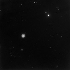 NGC3242- Ghost of Jupiter (DPSimaging) Tags: longexposure sky blackandwhite bw night florida space melbourne science telescope filter nebula astrophotography astronomy ccd ortega astrophysics fli deepsky floridatech ngc3242 planetarynebula spacecoast 8meter clearfilter Astrometrydotnet:status=solved ghostofjupiter astrogayzer Astrometrydotnet:id=alpha20100350926986 Astrometrydotnet:version=14400