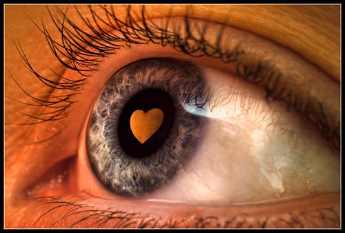 Reflection of Love by Christophe Kiciak.
