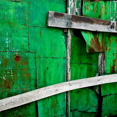 en verde by eMecHe