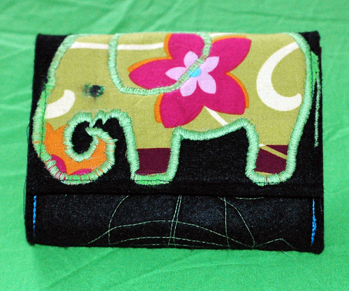 elephant wallet