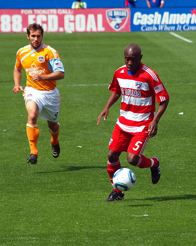 FCD vs. Houston
