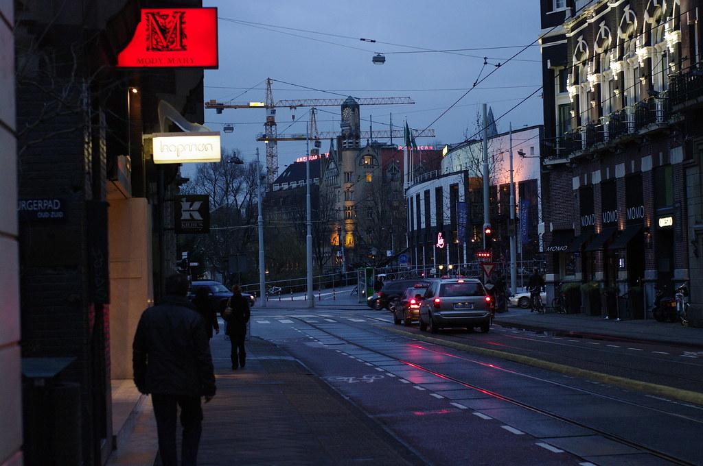 Hobbemastraat, Amsterdam