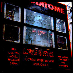 sex shop paris sexe dur