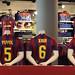 Darin Norman|Barcelona