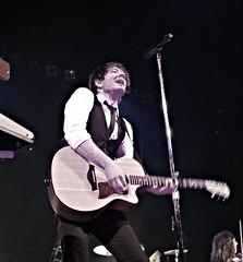 Owl City @ Paramount 4-1-10 (spratt504) Tags: seattle concert livemusic paramount paramounttheater owlcity adamyoung