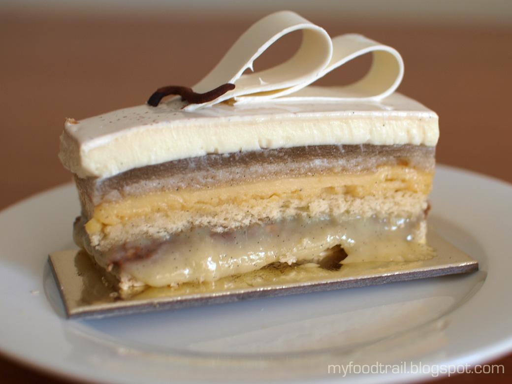 Adriano Zumbo - V8 cake