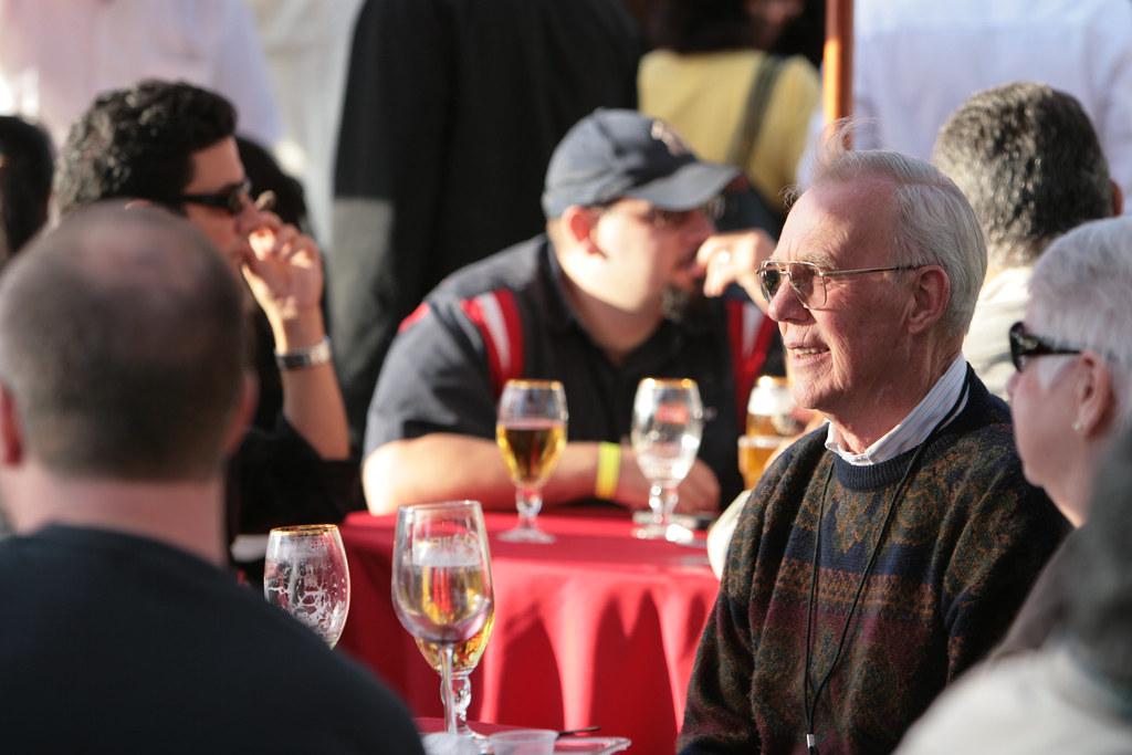 6th Annual San Diego Bay Wine & Food Festival