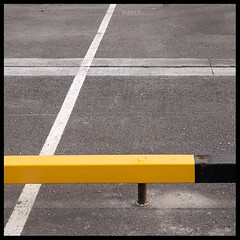 Lines (joanpetrus) Tags: lines yellow square lumix pavement geometry framed panasonic explore amarillo squareformat 20mm signal 43 seal 500x500 gf1 pancakelens leicalens explored joanpetrus micro43 panasoniclumixgf1 panasonicdmcgf1