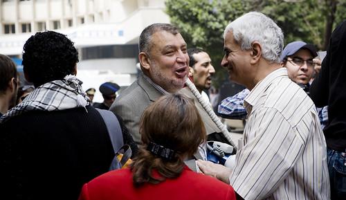 Abdel Quddos and Kamal Khalil كمال خليل وعبد القدوس