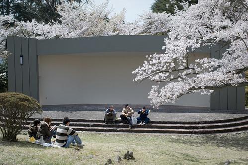 福岡県田川郡添田町 添田公園