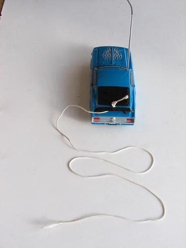 Cat String 3