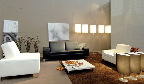 Decoracion Moderna de Interiores y Muebles