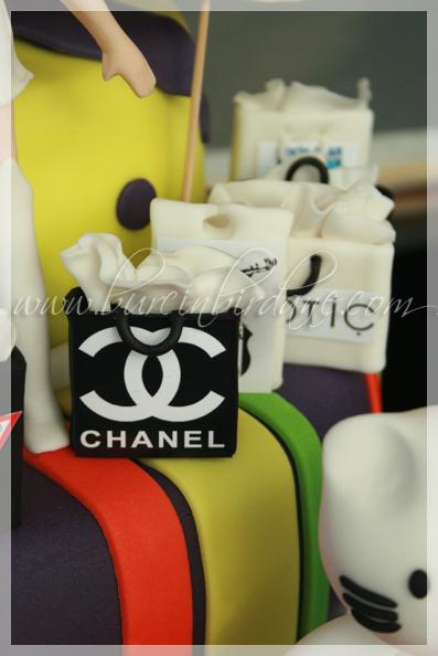 30 yas Chanel