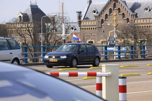 Texel april 2010