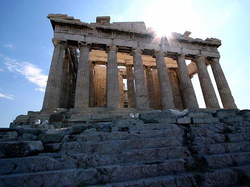 Parthenon_Athens