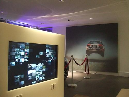 2010 Audi Showrooms - Launch (1)