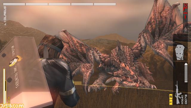[POST OFICIAL] Metal Gear Solid: Peace Walker 4499501126_7aebf35cea_o