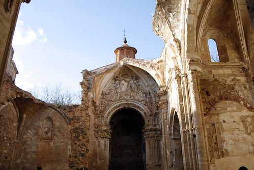 Capilla del monasterio