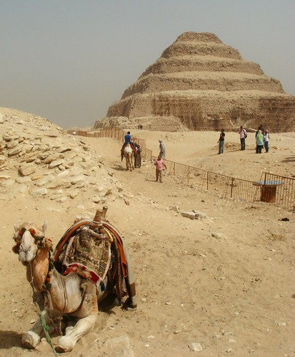 Part of my Egypt album on Flickr: click for more!